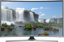 Test Smart-TVs - Samsung UE48J6309