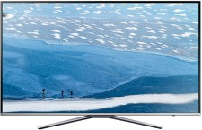 Test Smart-TVs - Samsung UE49KU6409