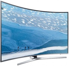 Test Smart-TVs - Samsung UE49KU6679