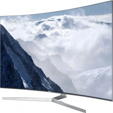 Test Smart-TVs - Samsung UE65KS9590