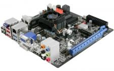 Test Mini-ITX Mainboards - Sapphire PURE Fusion Mini E350