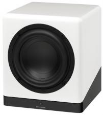 Test Subwoofer - Scansonic S8