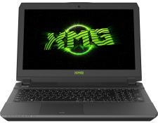 Test Laptop & Notebook - Schenker XMG P507