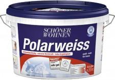 Schoner Wohnen Polarweiss Alt Wandfarben Im Test