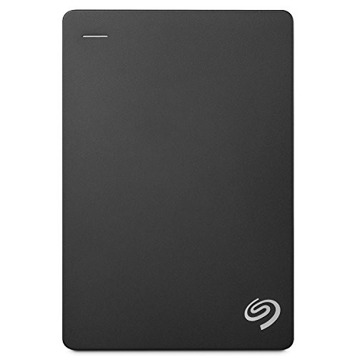 Seagate Backup Plus Portable Test - 0