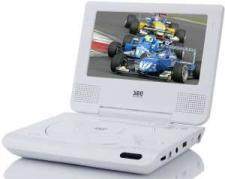 Test DVD-Player - SEG DPP 925-070