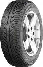 Test Winterreifen - Semperit Master Grip 2 (165/70 R14T)