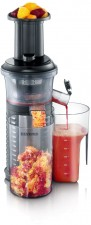 Test Entsafter - Severin Slow Juicer ES 3569