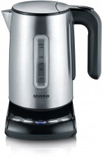 Test Wasserkocher - Severin Supreme WK 3460