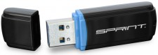 Test USB-Sticks mit USB 3.0 - Sharkoon Flexi-Drive Sprint Plus
