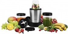 Test Multizerkleinerer - Silvercrest Smoothie-Mixer SSMP 900 A1
