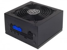 Test Silverstone Strider Gold 550 Watt