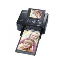 Test Thermodrucker - Sony DPP-FP95
