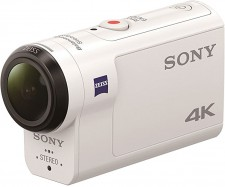 Test Camcorder - Sony FDR-X3000