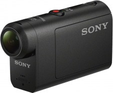 Test Action-Cams - Sony HDR-AS50