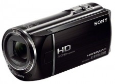 Test Full-HD-Camcorder - Sony HDR-CX280E
