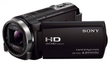 Test Full-HD-Camcorder - Sony HDR-CX410VE