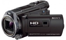 Test Full-HD-Camcorder - Sony HDR-PJ650