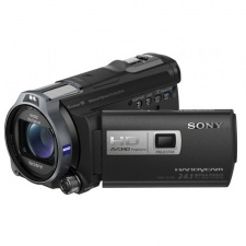 Test Full-HD-Camcorder - Sony HDR-PJ740
