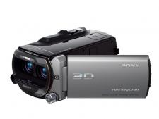 Test 3D-Camcorder - Sony HDR-TD10E