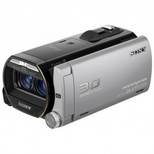 Test 3D-Camcorder - Sony HDR-TD20
