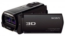 Test 3D-Camcorder - Sony HDR-TD30