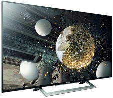 Test Smart-TVs - Sony KD-49XD8005