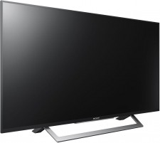Test Smart-TVs - Sony KDL-49WD755