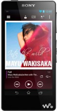 Test Touchscreen-MP3-Player - Sony NWZ-F886