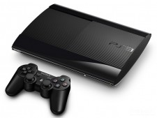 Test Spielekonsolen - Sony Playstation 3 Slim (500 GB)