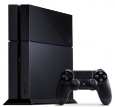 Test Spielekonsolen - Sony Playstation 4