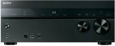 Test AV-Receiver - Sony STR-DN1050