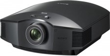 Test Full-HD-Beamer - Sony VPL-HW55ES