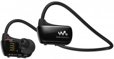 Test MP3-Player bis 50 Euro - Sony Walkman NWZ-274S