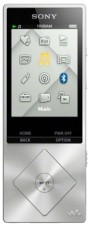 Test MP3-Player bis 50 Euro - Sony Walkman NWZ-A15