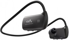 Test MP3-Player bis 50 Euro - Sony Walkman NWZ-WS613