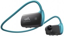 Test MP3-Player bis 50 Euro - Sony Walkman NWZ-WS615