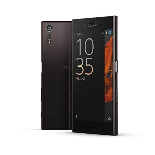 Sony Xperia XZ Test - 3
