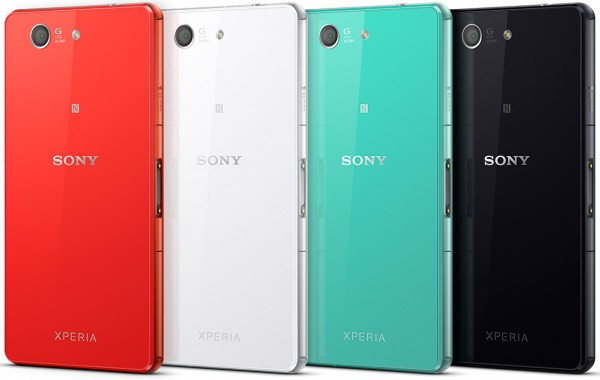 Sony Xperia Z3 Compact Test - 5