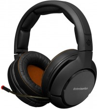 Test Headset - Steelseries H Wireless Gaming Headset