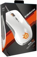 Test Steelseries Rival 300