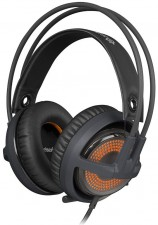 Test Headset - Steelseries Siberia V3 Prism
