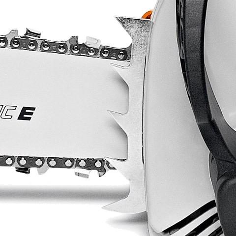 stihl mse 190 c bq elektro kettens ge im vergleich und test. Black Bedroom Furniture Sets. Home Design Ideas