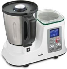 Studio Küchenmaschine mit Kochfunktion - Küchenmaschinen im Test