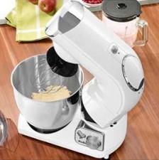 Studio Profi Küchenmaschine - Küchenmaschinen im Test