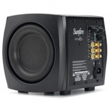 Test Subwoofer - Sunfire Atmos