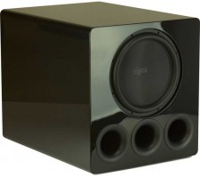 Test Subwoofer - SVS PB13-Ultra