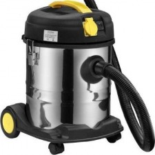 Test Allzwecksauger - Syntrox Chef Cleaner VC-2000W-20L