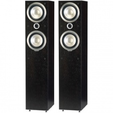 Test Standlautsprecher - Tannoy Mercury V4