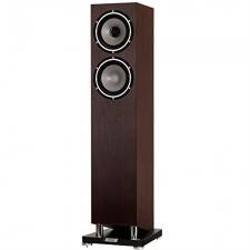 Test Standlautsprecher - Tannoy Revolution XT 6F